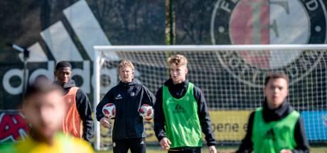 Coronavirus waart rond op Feyenoords jeugdcomplex Varkenoord; opnieuw wedstrijden uitgesteld