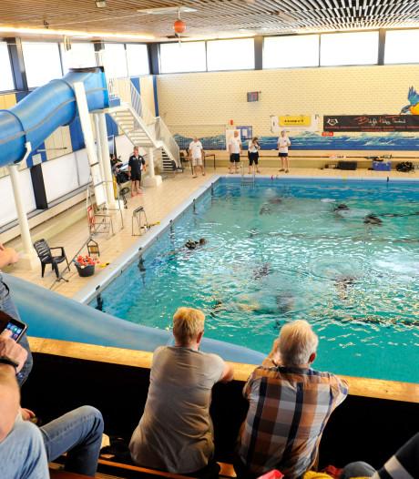 Idee voor zwembad-plus in Apeldoorn-Noord