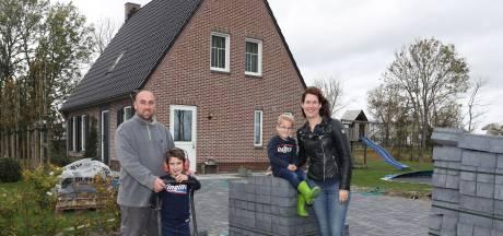 Zij maakten van een bouwval hun droomhuis: 'Als je het kunt doen, pak die kans!'