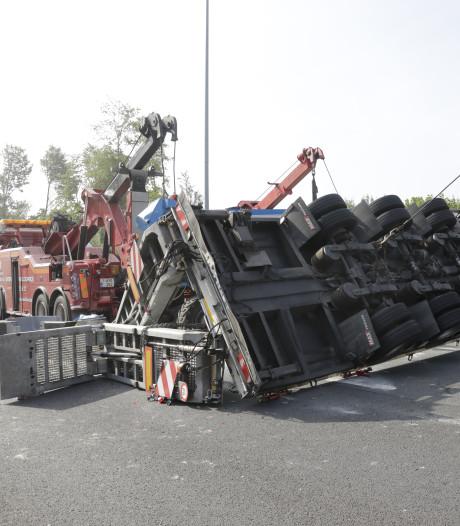 Une centaine de conducteurs verbalisés pour avoir immortalisé un accident sur l'E40