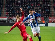 Middenvelder Namli voor drie jaar naar PEC Zwolle