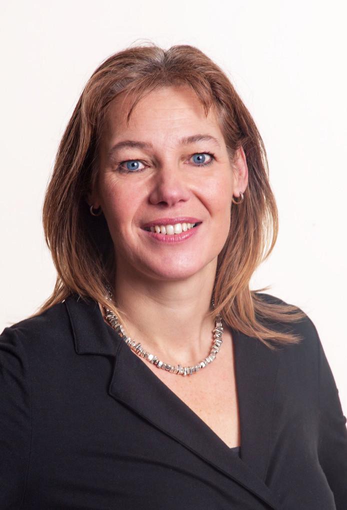 Judith Bokhove verwacht 'de landelijke positieve lijn volgend voorjaar door te trekken in Rotterdam'.