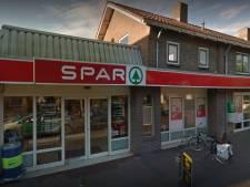 Buurtsuper Spar in Andel krijgt complete makeover