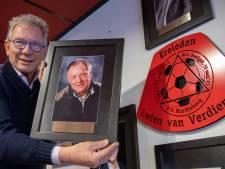 Overleden Henk Veltink verrast voetbalvereniging Mariënberg met erfenis: 'hier word je stil van'