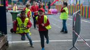 Slotmarathon voor Rode Neuzen Actie op Gertrudis