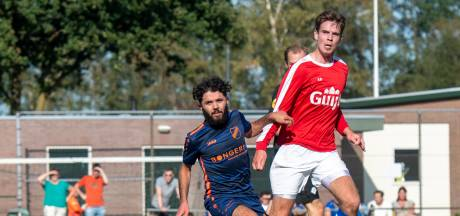 Wedstrijden Uchta-SC Valburg en Dodewaard-FC Lienden afgelast