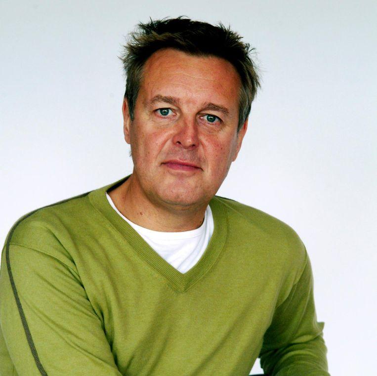 Frank Raes, de Mart Smeets van België. Beeld anp