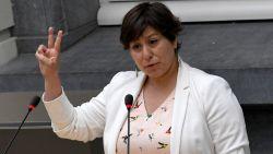 Almaci verslaat Rzoska en volgt zichzelf op als voorzitster van Groen