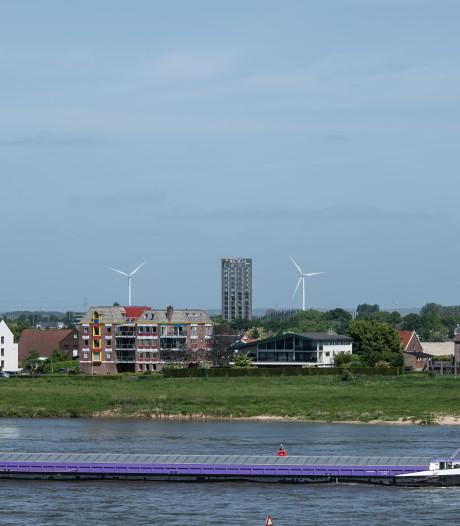 Nieuwbouw in Lent verplaatst zodat hotelgasten Van der Valk uitzicht behouden