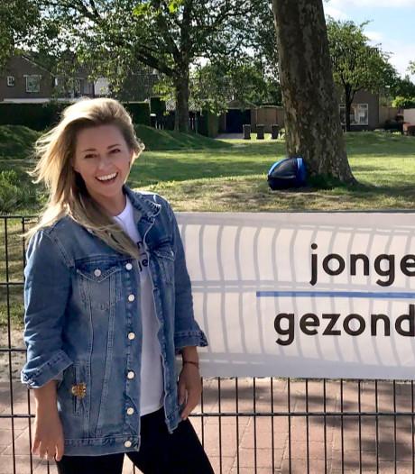 Ingrid Jansen opent Roosendaalse Week voor de Gezonde Jeugd
