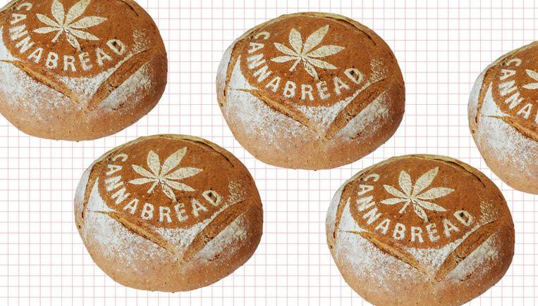 Cannabread