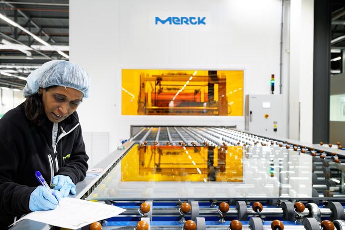 De productie van Liquid Crystal Windows is een volgende stap en biedt mogelijkheden binnen de wereld van architecturaal glas.