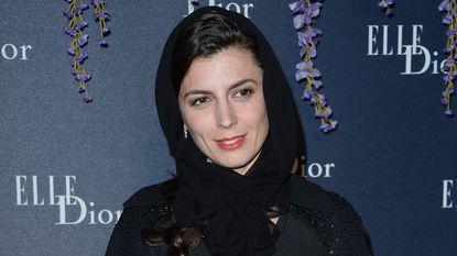 Kus van Iraanse actrice veroorzaakt schandaal in eigen land