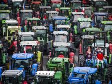 FDF stelt gedragscode op voor nieuw boerenprotest in Den Haag