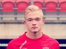 Roel Heemink van FC Twente naar FC Winterswijk