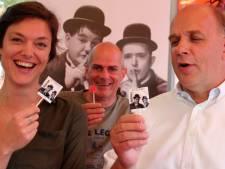 Lolly als wapen tegen ouwehoeren bij concerten in West-Brabant