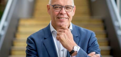 Orkestdirecteur wordt nieuwe topambtenaar in Enschede