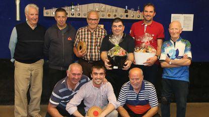 Nico en Kristof winnen prijsbolling van Zandstuivers