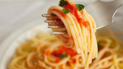 Vzw de Jeugd van Lut & Jan organiseert wandeltocht en spaghettifestijn