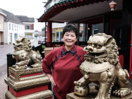 Chinees restaurant Fu-Hing stopt na 44 jaar: Varsseveld kan straks niet meer 'effe naar Kwai'