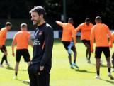 'Normaal gesproken zal Hendrix blijven staan tegen Sporting'