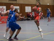 Basketbalderby Red Stars - Crackerjacks afgelast vanwege coronavirus
