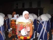 Pas question d'annuler le carnaval des enfants à Anderlues? L'échevin, Franco Baccati, ment