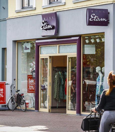 Moederbedrijf Miss Etam en Steps nu officieel failliet verklaard