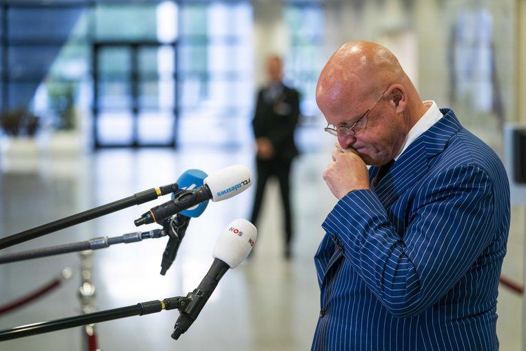 Grapperhaus Na Incident In IJmuiden: Geen Wapenstok En