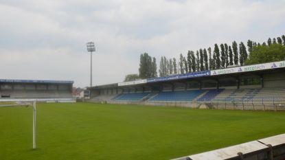 FCV Dender viert eerste thuiswedstrijd met kick-off-festival