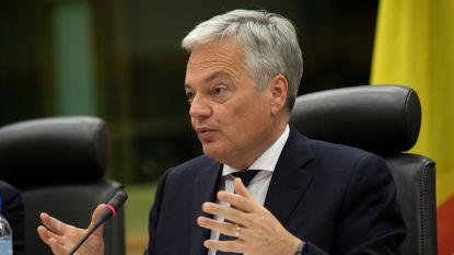 Belgische regering veroordeelt Turkse operatie in Syrië