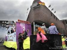 Weekend in Enschede: Carnaval, vlooienmarkt en Farce Majeure
