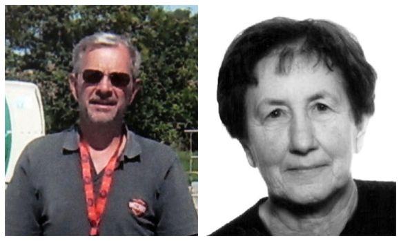 Beaumont werd verdacht van de moord op zijn vrouw, nu tien jaar geleden.