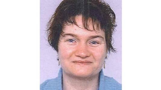De vermiste Jolanda Meijer