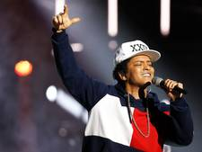 Bruno Mars en Beyoncé winnen BET Awards