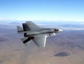 België kan moeilijk anders dan voor F-35 kiezen om nucleaire opdracht te behouden