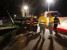 Eindhovense medeplichtige in zaak liquidatie Tommie van der Burg opgepakt