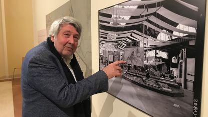Absolute must: expo in Venetiaanse Gaanderijen focust op vernieling en wederopbouw van Oostende na WOII