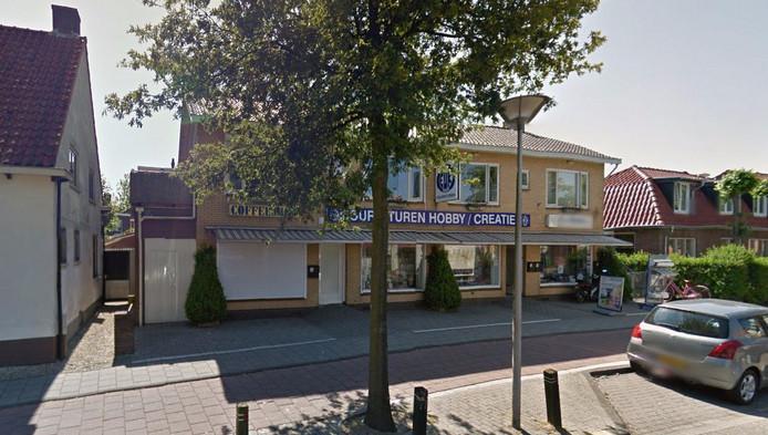 Coffeeshop De Jonkheer.