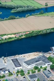 Gennep steunt inwoners: laat trucks uit haven Heijen via Hoogveld rijden