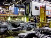 """Plots loopt het als een trein... Bombardier werft 180 nieuwe werknemers aan: """"Eindelijk lacht de toekomst ons opnieuw toe"""""""