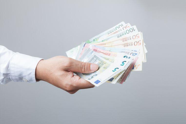 De Antwerpenaars kunnen zelf bepalen wat er met tien procent van het begrotingsbudget gebeurt.