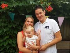 Peet (30) kan nooit meer lopen: 'Ik wil dat hij naar zijn gezin kan'