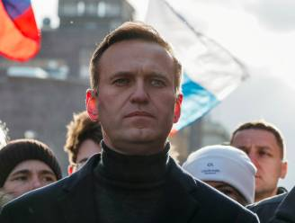 Pompeo: bevel aanslag op Navalny waarschijnlijk van hogerhand