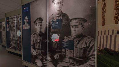 Memorial Museum Passchendaele 1917 is weer open