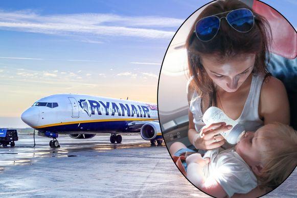 """Test-Aankoop: """"We gaan Ryanair aanschrijven en vragen deze toeslag te schrappen."""""""
