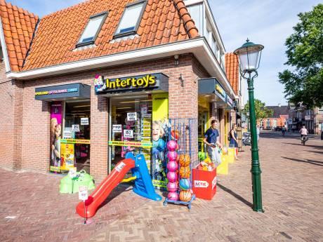 Wethouder wil praten met winkeliers over toekomst kernwinkelgebied Ommen