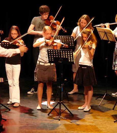 Verbetering klimaat Muziekschool Rijssen valt duurder uit