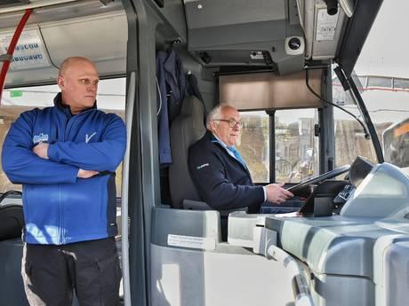 Buschauffeurs ervaren meer agressie, tóch haalt Arriva beveiligers van de bus