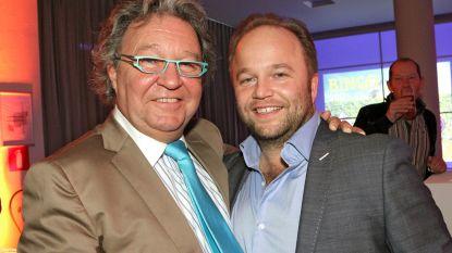 """De band tussen Ruud De Ridder en zoon Sven is dan toch verbroken: """"Ik denk niet dat we nog samen Kerstmis gaan vieren"""""""